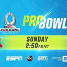 ESPN to Present 2018 NFL PRO BOWL Tonight