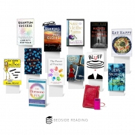 BEDSIDE READING Wants You to Slip Between the Sheets with Hot New Titles Photo
