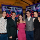 Photo Coverage: THE RED SHOES Celebrates Opening Night at New York City Center