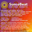 Croatia's SuncéBeat Completes 10thAanniversary Lineup with Terry Hunter, HYENAH, Sam Photo