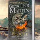 VIDEO: Watch a Preview for the All New 'Game of Thrones' Novel
