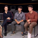 VIDEO: Jonas Brothers Thought They'd Never Perform Together Again Photo