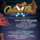 California Roots Music & Arts Festival Announces 2nd Round of Artists