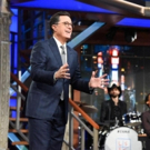 LATE SHOW with STEPHEN COLBERT Scores Program's Largest 4th Quarter Audience Since 2009