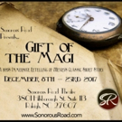 Sonorous Road to Start New Holiday Tradition with THE GIFT OF THE MAGI Photo
