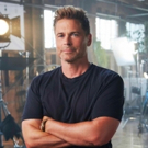 Rob Lowe to Bring STORIES I ONLY TELL MY FRIENDS: LIVE! to San Jose This June