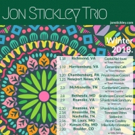 Jon Stickley Trio Announces Winter Tour 2018 PURE JOY THROUGH MUSIC