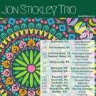 Jon Stickley Trio Announces Winter Tour 2018 PURE JOY THROUGH MUSIC Photo