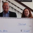 Raue Center Receives MCCF Grant For Veterans Program Photo
