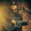 Luke Combs Nominated for Best New Artist at 61st GRAMMY Awards Photo