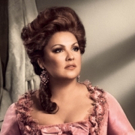 The Metropolitan Opera's Production of ADRIANA LECOUVREUR Comes to the Big Screen in HD at The Ridgefield Playhouse