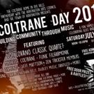 Fourth Annual Coltrane Day Music Celebration Returns to Huntington's Heckscher Park 7 Photo