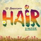 BWW Interview:  MTS - Musical! The School celebra il 50° anniversario di Hair! Inter Photo