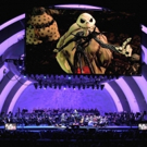 Tim Burton's THE NIGHTMARE BEFORE CHRISTMAS Comes to the Auditorium on Halloween