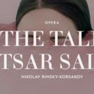 THE TALE OF TSAR SALTAN Comes to La Monnaie De Munt This June!