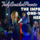 TRUDY CARMICHAEL PRESENTS: THE IMPROVISED ONE-WOMAN HERSTORY! to make a daring Premie Photo