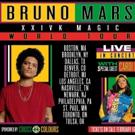 Bruno Mars and Cardi B Announce 24K Magic Tour
