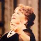 VIDEO: NY City Opera To Present Soprano Aprile Millo In Concert Video