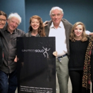 Austin Pendleton Returns To United Solo To Give Master Class Photo
