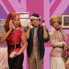 Barn Theatre Presents Of RUN FOR YOUR WIFE