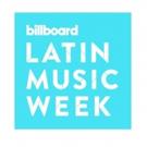 Beatriz Luengo, Kany Garcia, Pedro Capo And Sofia Reyes To Headline Billboard Latin Music Week Panel