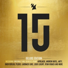 Armada Music to Release 'Armada 15 Years - Deluxe' Album