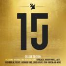 Armada Music to Release 'Armada 15 Years - Deluxe' Album