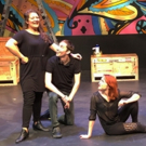BWW Review: S#!TFACED SHAKESPEARE at BLK BOX PHX Photo