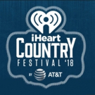 AT&T Announces 2018 iHeartCountry Festival Lineup