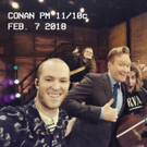 Judah & the Lion Debuts New Single 'Going to Mars' on CONAN 2/7