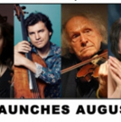 CLASSICAL BRIDGE, Inaugural Music Festival, Academy & Conference Comes to NYC This Au Photo
