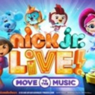 Stifel Theatre Presents NICK JR. LIVE! MOVE TO THE MUSIC