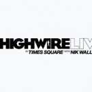 ABC to Air HIGHWIRE LIVE IN TIMES SQUARE WITH NIK WALLENDA Photo
