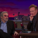 VIDEO: Burt Reynolds Was Plastered During His Infamous Nude Photoshoot