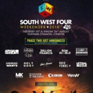 15 Annual South West Four Festival Lineup Continues to Expand