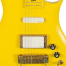 Prince's Yellow Cloud Guitar Sells For $225,000 at Auction Photo