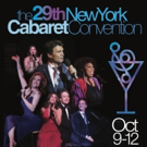 Legendary Songwriters, Classic Popular Singers To Be Celebrated At The 29th Annual New York Cabaret Convention, October 9th-12th