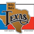The Charlie Daniels Band, Jamey Johnson, Randy Houser, Jack Ingram & More Set to Take stage at Billy Bob's Texas in August