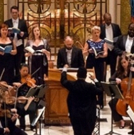 Bach Collegium San Diego Offers Local Premiere Of Bach's Christmas Oratorio