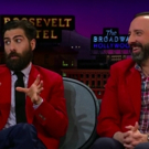 VIDEO: Tony Hale and Jason Schwartzman Pick Actors to Voice Their Dogs Video