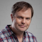 Rainn Wilson to Lead Cast of Steppenwolf's THE DOPPELGANGER