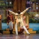 Joffrey Ballet Opens The Holiday Season With THE NUTCRACKER