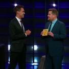 VIDEO: Magician Blake Vogt Astounds Tony Hale and Jason Schwartzman Video