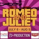 Gender-Bending ROMEO & JULIET Production Helps Homeless Youth Photo