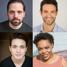 Cast announced for Chicago Premiere of HOMOS, OR EVERYONE IN AMERICA