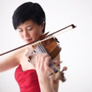 Violinist Jennifer Koh Opens 18-19 Artist Series at Music Institute of Chicago