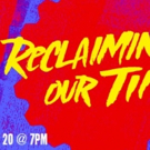 Musical Theatre Factory Announces RECLAIMING OUR TIME,  Celebrating MTF's People Of C Photo
