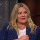 VIDEO: Drew Barrymore Recalls Flashing David Letterman