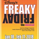 BWW Review: DISNEY'S FREAKY FRIDAY Gets The Chaffin's Barn Musical Treatment