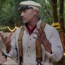 VIDEO: Watch Teaser Trailer For Disney's JUNGLE CRUISE Starring Dwayne Johnson And Emily Blunt